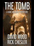 The Tomb: A Dane Maddock Adventure