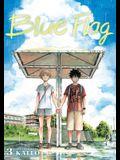 Blue Flag, Vol. 3, Volume 3