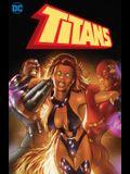 Titans Book Two: Deathtrap