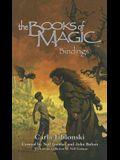 Bindings (Books of Magic (EOS))