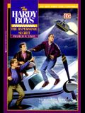 The Hypersonic Secret (The Hardy Boys #135)