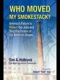 Who Moved My Smokestack?