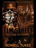 Killers on Elm Street