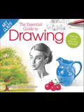Art Class: The Essential Guide to Drawing: How to Create Your Own Artwork