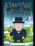 Churchill: A Very Peculiar History(tm)