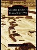 Greater Boston's Blizzard of 1978