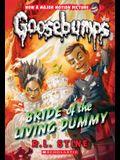 Bride of the Living Dummy (Classic Goosebumps #35), 35