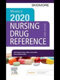 Mosby's 2020 Nursing Drug Reference