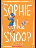 Sophie The Snoop (Turtleback School & Library Binding Edition)