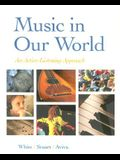 Music in Our World: An Active-Listening Approach
