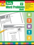 Daily Word Problems Grade 4.
