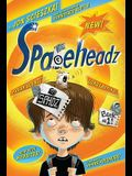 Sphdz Book #1!, 1