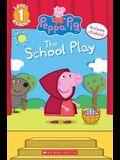 The School Play (Peppa Pig)