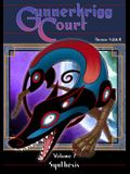 Gunnerkrigg Court Vol. 7, Volume 7
