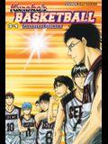 Kuroko's Basketball, Vol. 2, 2: Includes Vols. 3 & 4