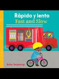 Rapido y Lento/Fast And Slow