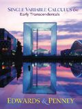 Single Variable Calculus Early Transcendentals Version (6th Edition)