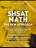 SHSAT Math: The New Approach