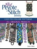 Fast Peyote Stitch Jewelry