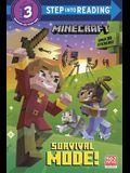 Survival Mode! (Minecraft)