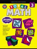 Total Math: Grade 3 [With Stickers]