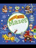 Whizz Kidz: Mazes