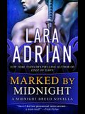 Marked by Midnight: A Midnight Breed Novella (Midnight Breed Vampire Romance) (Volume 11)