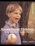 Exceptional Children: An Introduction to Special Education (6th Edition)