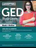GED Study Guide 2020-2021 All Subjects: Test Prep Book with Practice Questions for the General Educational Development Exam