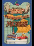 Uncle John's Bathroom Reader - Plunges into Michigan