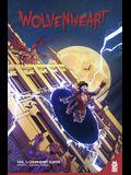 Wolvenheart Vol. 1: Legendary Slayer