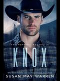 Knox: The Montana Marshalls