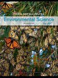 Environmental Science for Ap(r)