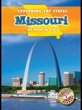 Missouri: The Show-Me State