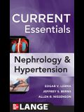 Current Essentials: Nephrology & Hypertension