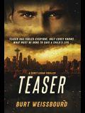 Teaser: A Corey Logan Thriller