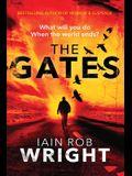 The Gates - LARGE PRINT