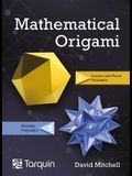Mathematical Origami, 2: Geometrical Shapes by Paper Folding