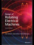 Design Rotating Electrical Mac