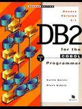DB2 for the COBOL Programmer