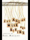 Age of Wire and String: Stories