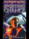 Sporting Chance (The Serrano Legacy Book 2)
