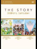 The Story Children's Curriculum: 31 Lessons