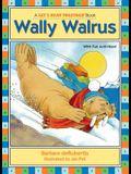 Wally Walrus: Vowel Combinations Ai, Au, Aw