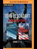 John Lescroart - Dismas Hardy Series: Books 11-12: The Motive, Betrayal