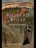 Richard Rolle: The English Writings