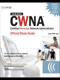 CWNA Certified Wireless Network Admistrator: Official Study Guide: Exam PW0-100