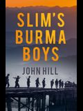 Slim's Burma Boys