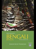 Beginner's Bengali (Bangla) with Audio CD [With 2 CDs]