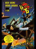 The Cold Cash Caper (The Hardy Boys #136)